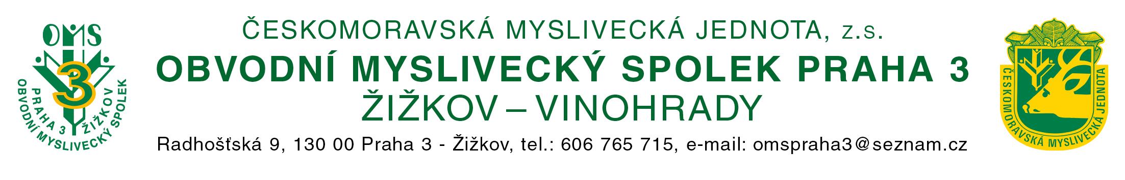 Myslivci Praha